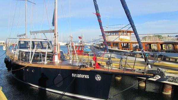Aegean Yachts Natatores