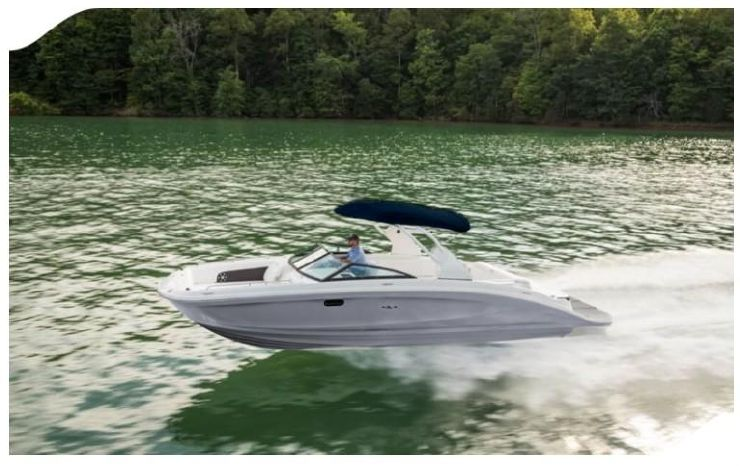 2020 Sea Ray 270 Sundeck Marbella, Spain - Approved Boats