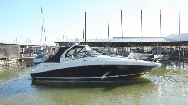 Sea Ray 40 Sundancer
