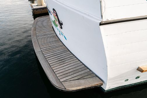 Chris-Craft 57 image