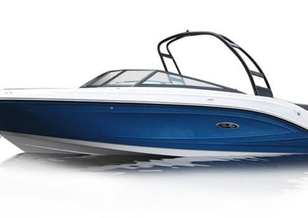 Sea Ray 230 SPX image