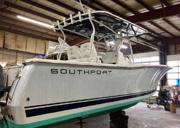 Southport 292 FE image