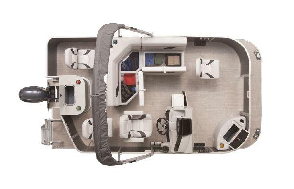 2022 SunCatcher Select 16F