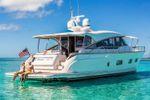Riviera 66 Belize Sedanimage