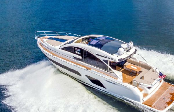 2019 Fairline Targa 53 GT