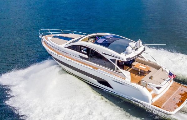 2020 Fairline Targa 53 GT
