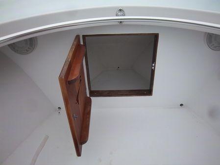 Willis Boatworks 22 OLD SCHOOL image