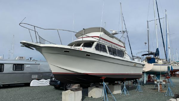 Freedom Marine Spirit 30