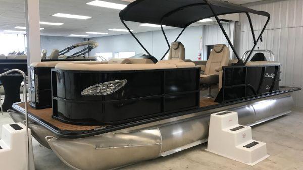 Bentley Pontoons Elite 223 Admiral