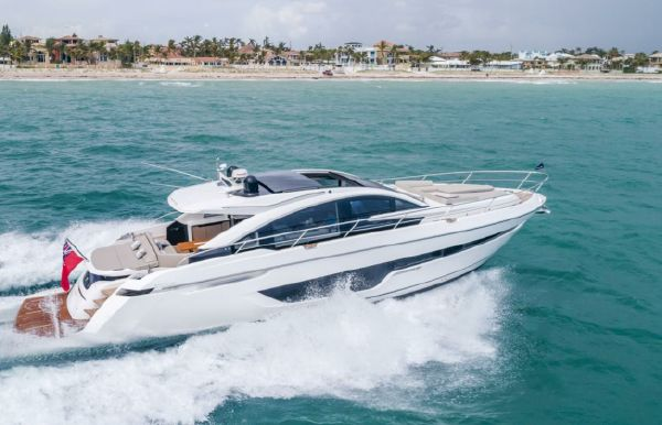 2019 Fairline Targa 65 GTO
