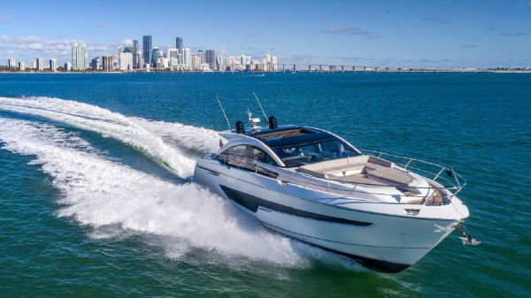 Fairline Targa 65 GTO