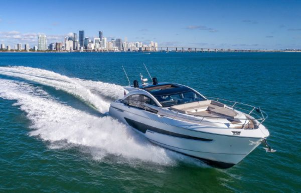 2020 Fairline Targa 65 GTO