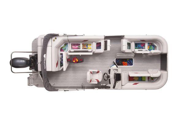 2022 SunCatcher Select 322C