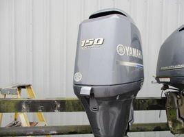 Yamaha Outboards F150TXR