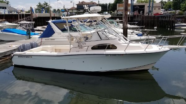 Grady-White Sailfish 282