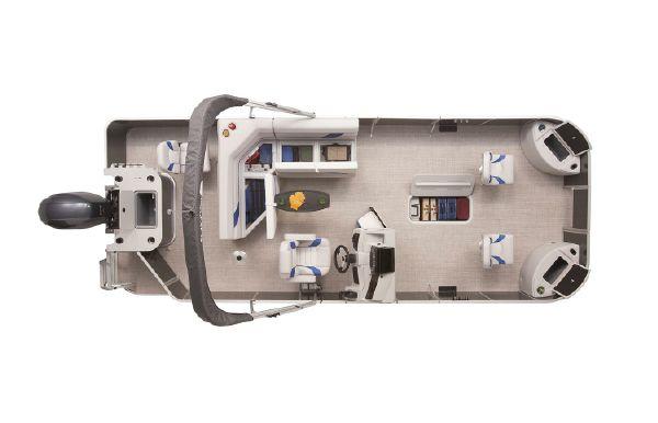 2022 SunCatcher Select 322F