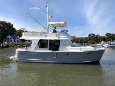 2015 Beneteau<span>Swift Trawler 34</span>