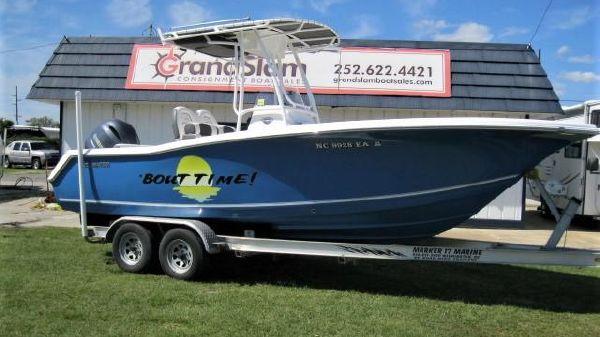 Tidewater 220 LXF CC
