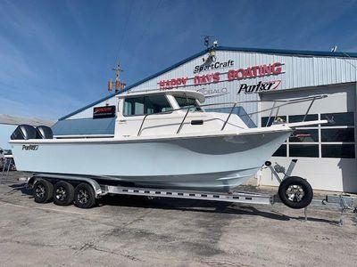 2021 Parker<span>2820 XLD Sport Cabin</span>