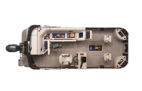 2022 SunCatcher Select 322FC