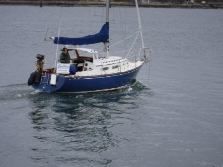 Islander mk2 image