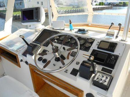 Henriques 44 Sport Fisherman image