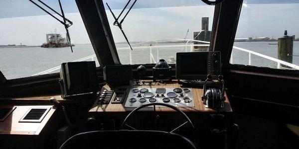 Gladding Hearn Pilot Boat image