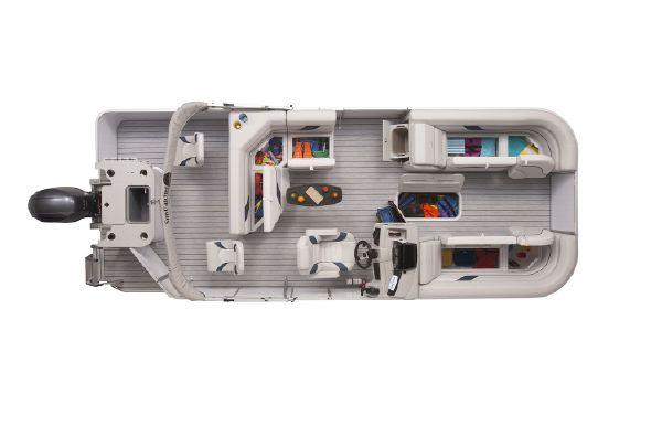 2022 SunCatcher Select 322RF
