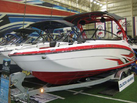 Yamaha Boats 242X image