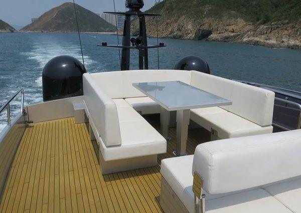 Pershing 92 Motor Yacht image