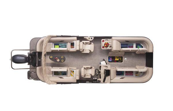 2022 SunCatcher Select 324RC