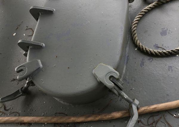 Custom Paddle Wheeler image