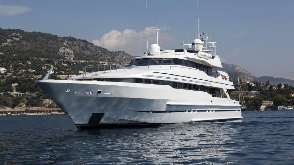 Heesen Yachts For Sale - Yacht Deals Worldwide