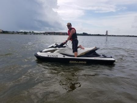Sea-Doo GTX Limited iS 260 image