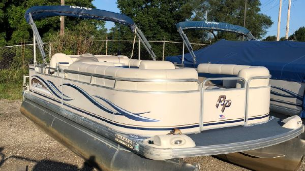 Aqua Patio 200R