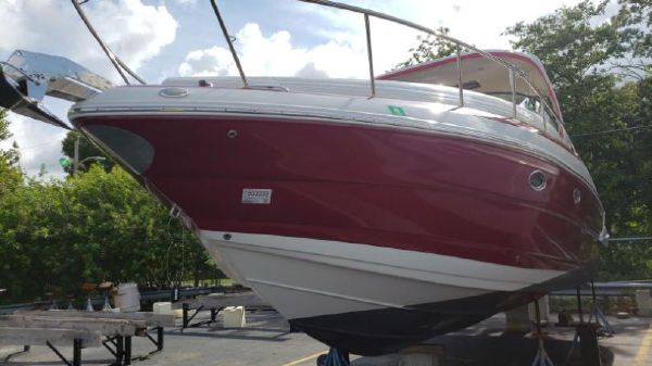 Crownline 350 CR