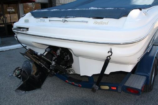 Sea Ray 190 Bow Rider image