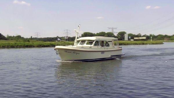 Linssen 30.0 Sedan