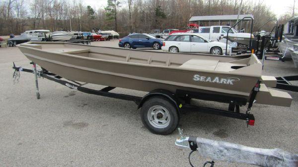 SeaArk 1652JT