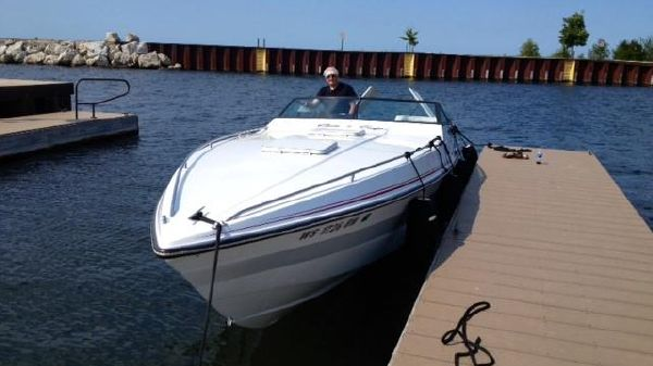 Chris-Craft 312 Stinger