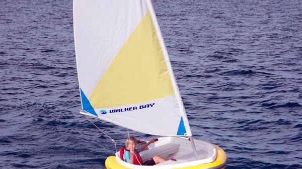 Walker Bay Breeze HYPALON 8