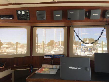 Nordic Tugs 32 image