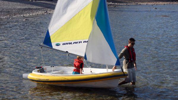 Walker Bay Breeze HYPALON 10
