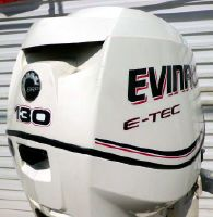 Evinrude E130DSLAA