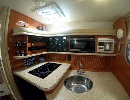 Rinker 342 Express Cruiser image