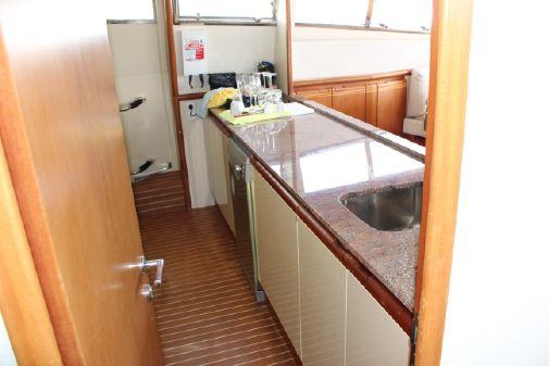 Ferretti Yachts 80 image