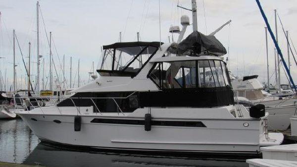 Ocean Alexander 440 Sundeck CPMY