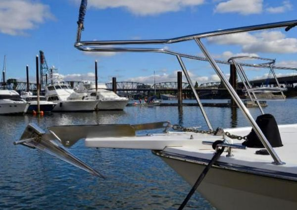 Ocean Alexander 440 Sundeck CPMY image