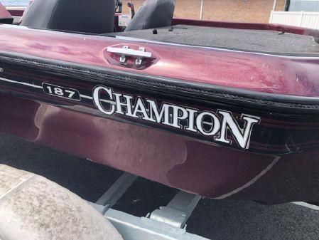 Champion 187 Elite image