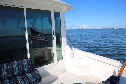 Back Cove 34 Hard Back image